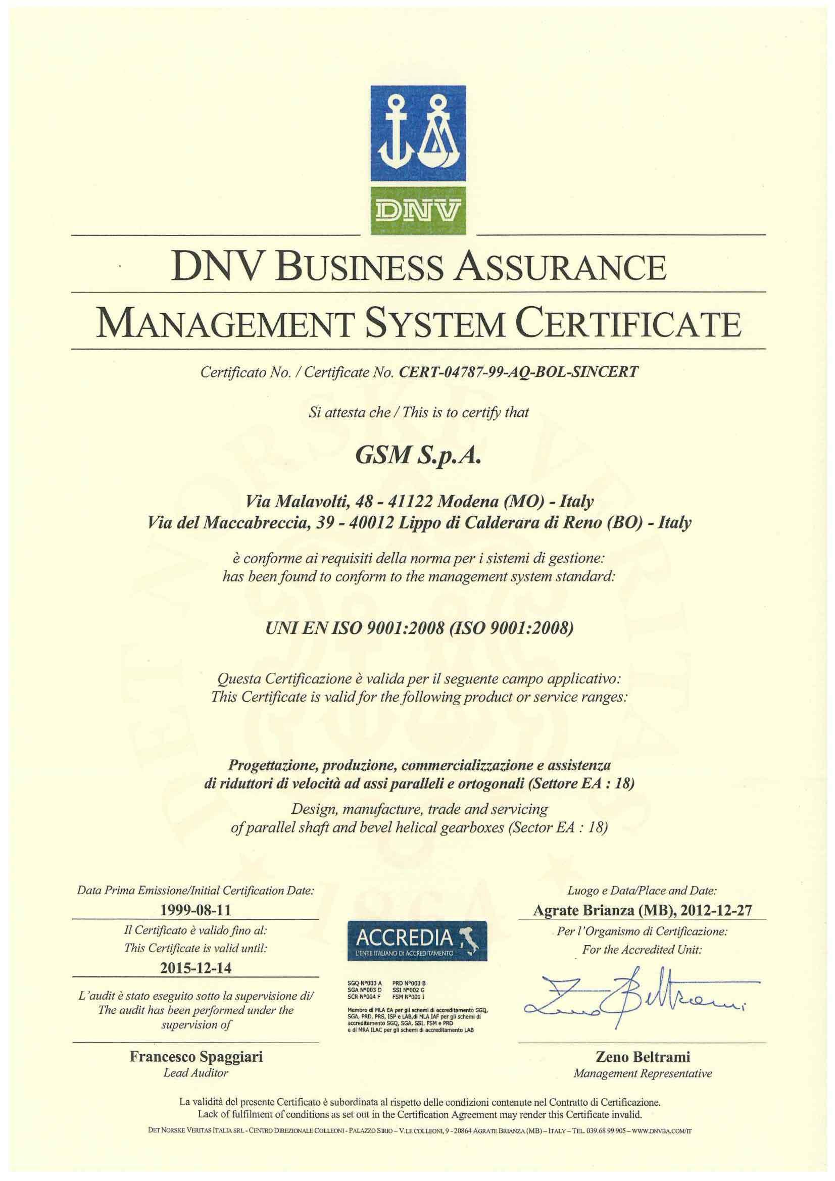 certificato_stm1-ISO-3